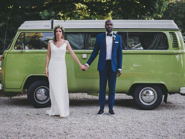 Le mariage de J... et C... à Dol-de-Bretagne, Ille et Vilaine 73