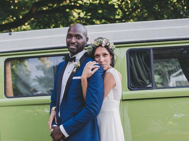 Le mariage de J... et C... à Dol-de-Bretagne, Ille et Vilaine 74