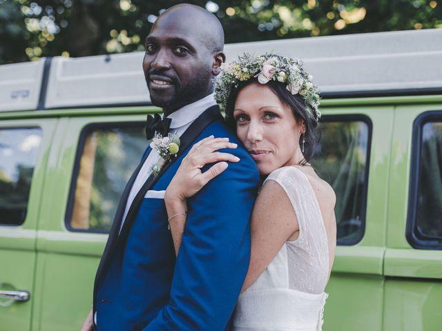 Le mariage de J... et C... à Dol-de-Bretagne, Ille et Vilaine 75