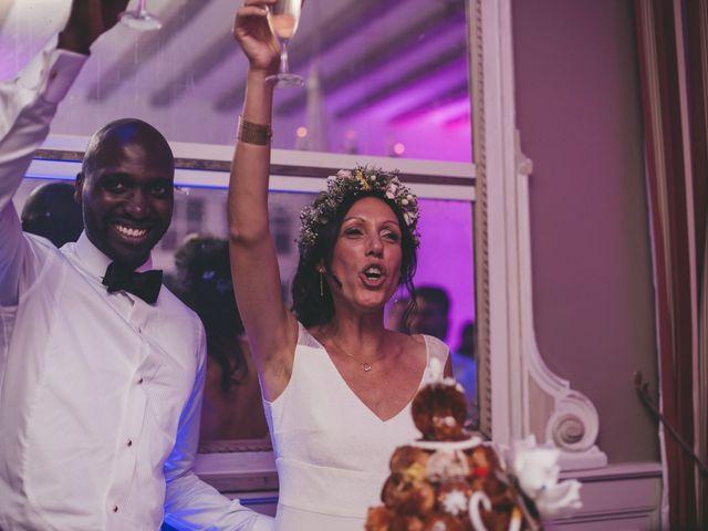 Le mariage de J... et C... à Dol-de-Bretagne, Ille et Vilaine 83