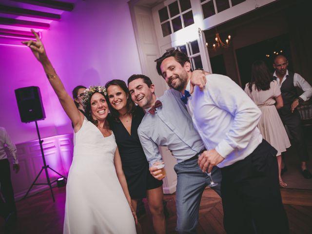 Le mariage de J... et C... à Dol-de-Bretagne, Ille et Vilaine 92