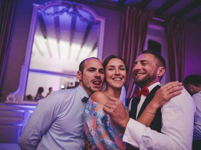 Le mariage de J... et C... à Dol-de-Bretagne, Ille et Vilaine 94