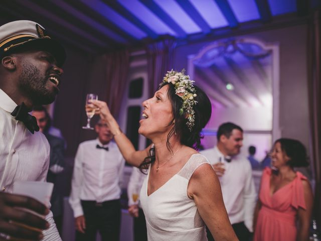 Le mariage de J... et C... à Dol-de-Bretagne, Ille et Vilaine 97