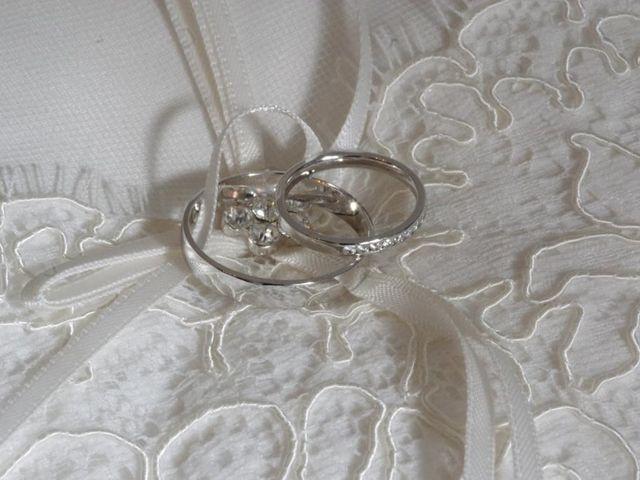 Le mariage de Paul Alexandre et Manon à Tour-en-Bessin, Calvados 1