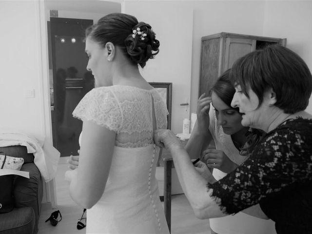 Le mariage de Paul Alexandre et Manon à Tour-en-Bessin, Calvados 6