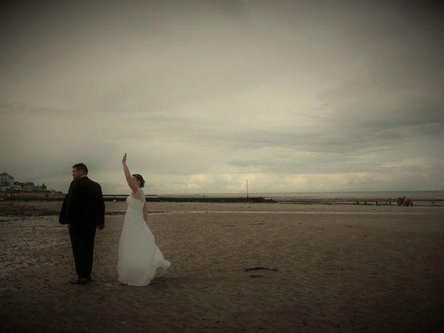 Le mariage de Manon et Paul Alexandre