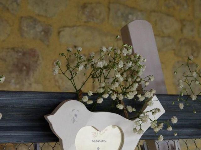 Le mariage de Paul Alexandre et Manon à Tour-en-Bessin, Calvados 13