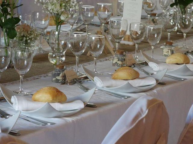 Le mariage de Paul Alexandre et Manon à Tour-en-Bessin, Calvados 14