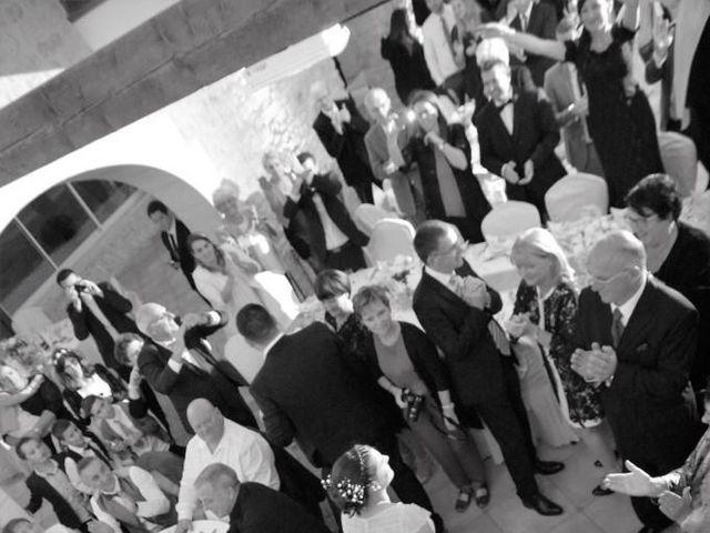 Le mariage de Paul Alexandre et Manon à Tour-en-Bessin, Calvados 18