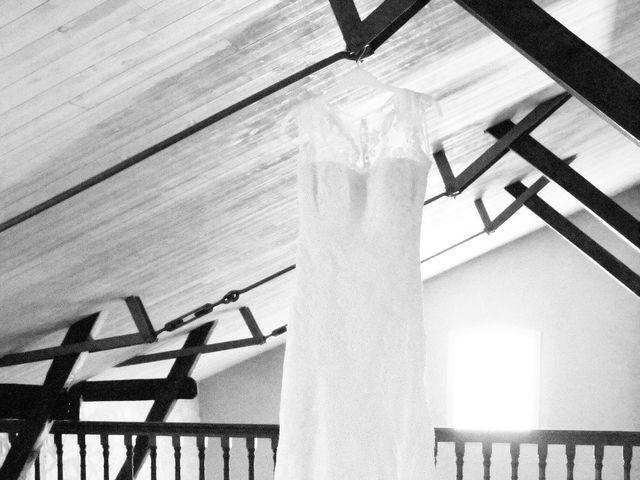Le mariage de Florent et Cécile à Lavaur, Tarn 22