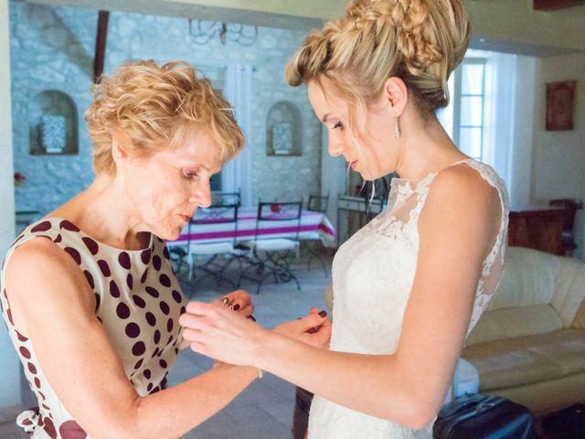 Le mariage de Florent et Cécile à Lavaur, Tarn 28