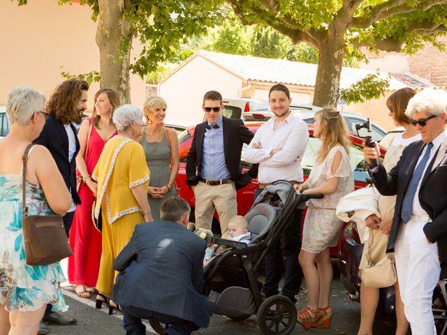 Le mariage de Florent et Cécile à Lavaur, Tarn 30