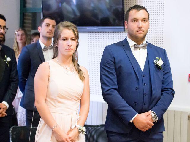 Le mariage de Florent et Cécile à Lavaur, Tarn 38
