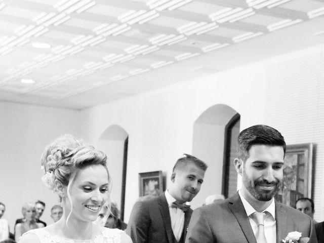 Le mariage de Florent et Cécile à Lavaur, Tarn 42