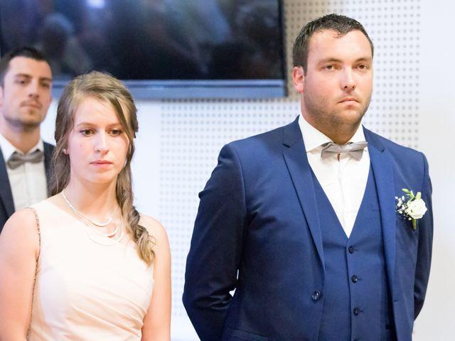 Le mariage de Florent et Cécile à Lavaur, Tarn 44