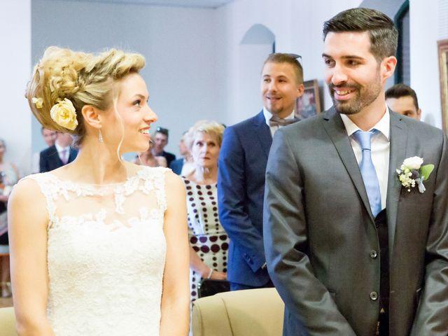 Le mariage de Florent et Cécile à Lavaur, Tarn 45