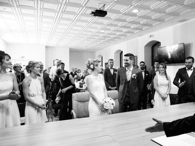 Le mariage de Florent et Cécile à Lavaur, Tarn 49