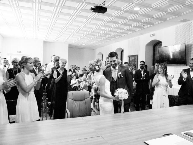 Le mariage de Florent et Cécile à Lavaur, Tarn 52