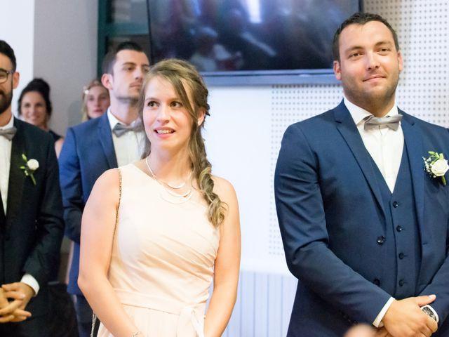 Le mariage de Florent et Cécile à Lavaur, Tarn 53