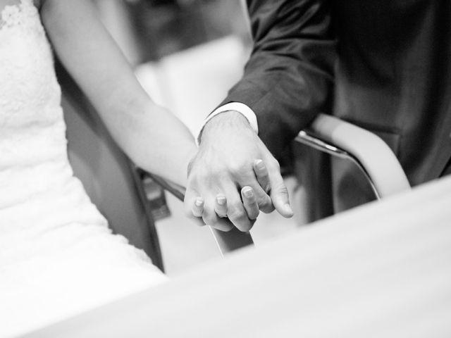 Le mariage de Florent et Cécile à Lavaur, Tarn 54