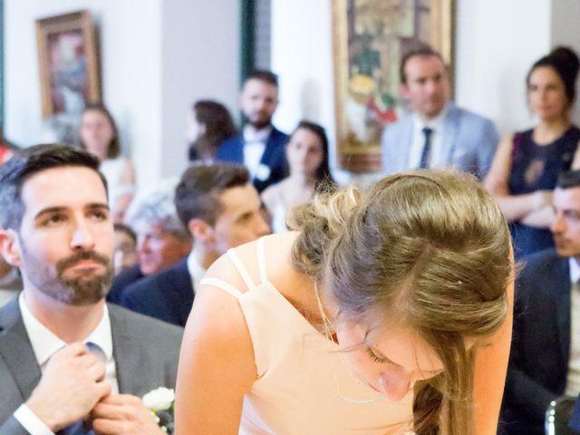 Le mariage de Florent et Cécile à Lavaur, Tarn 67