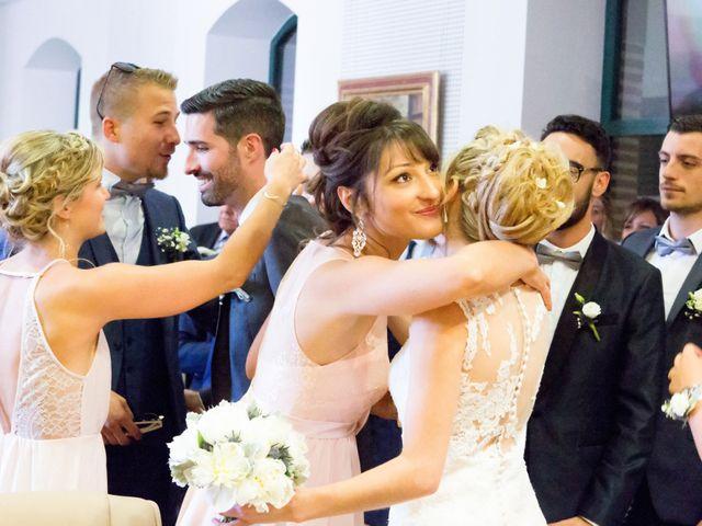 Le mariage de Florent et Cécile à Lavaur, Tarn 72