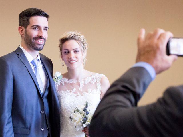 Le mariage de Florent et Cécile à Lavaur, Tarn 75