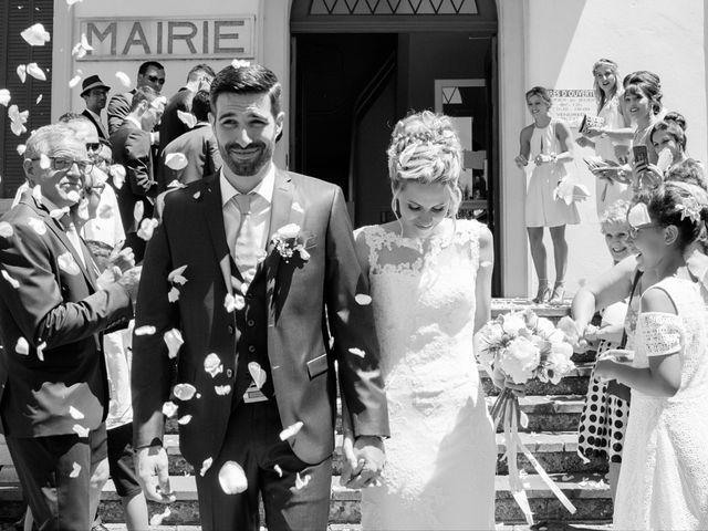 Le mariage de Florent et Cécile à Lavaur, Tarn 78