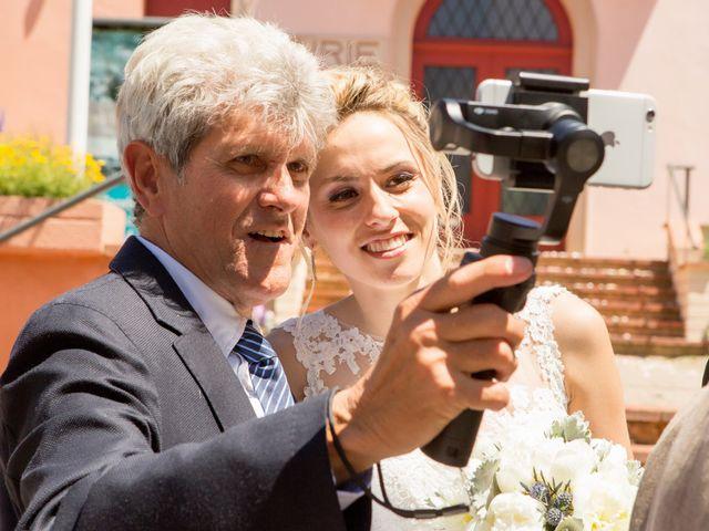 Le mariage de Florent et Cécile à Lavaur, Tarn 84