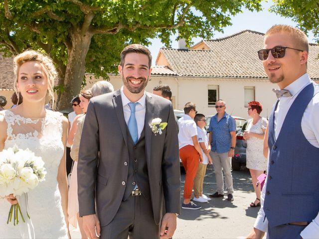 Le mariage de Florent et Cécile à Lavaur, Tarn 86