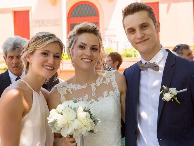 Le mariage de Florent et Cécile à Lavaur, Tarn 87