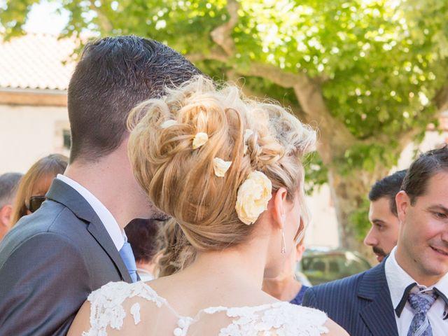 Le mariage de Florent et Cécile à Lavaur, Tarn 89