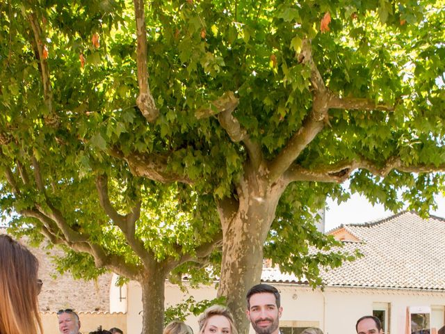 Le mariage de Florent et Cécile à Lavaur, Tarn 92