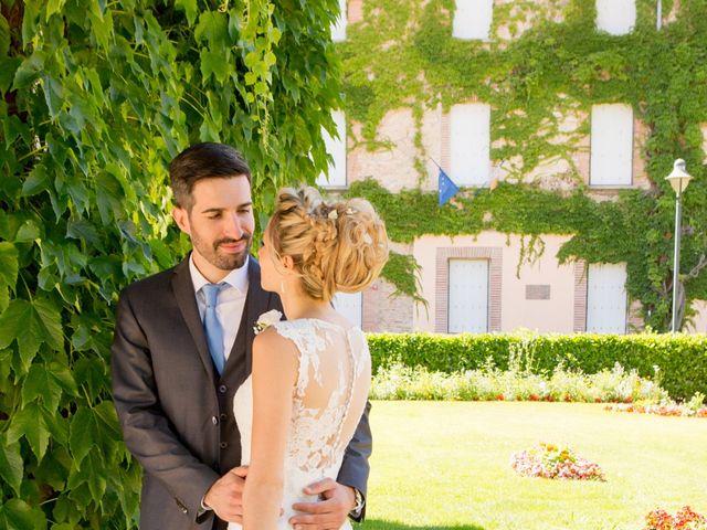 Le mariage de Florent et Cécile à Lavaur, Tarn 94