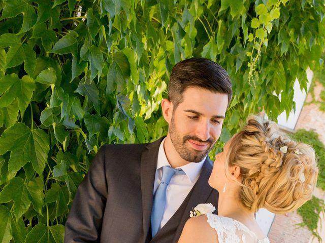 Le mariage de Florent et Cécile à Lavaur, Tarn 95