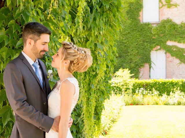 Le mariage de Florent et Cécile à Lavaur, Tarn 96
