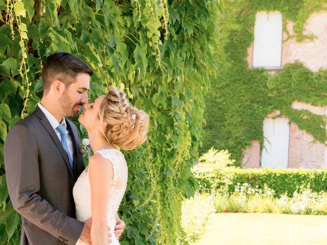 Le mariage de Florent et Cécile à Lavaur, Tarn 99