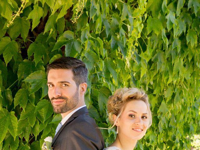 Le mariage de Florent et Cécile à Lavaur, Tarn 100