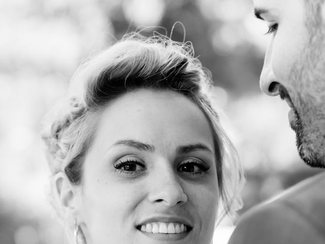 Le mariage de Florent et Cécile à Lavaur, Tarn 105