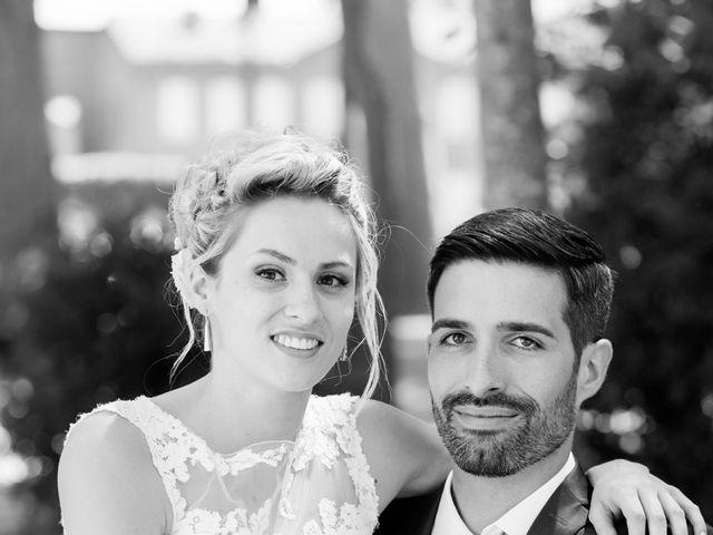 Le mariage de Florent et Cécile à Lavaur, Tarn 107