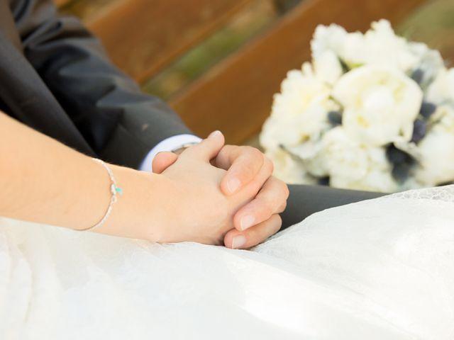 Le mariage de Florent et Cécile à Lavaur, Tarn 108