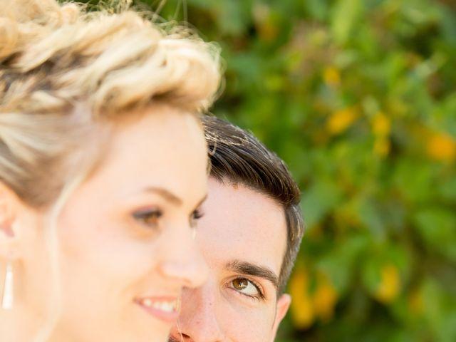 Le mariage de Florent et Cécile à Lavaur, Tarn 109