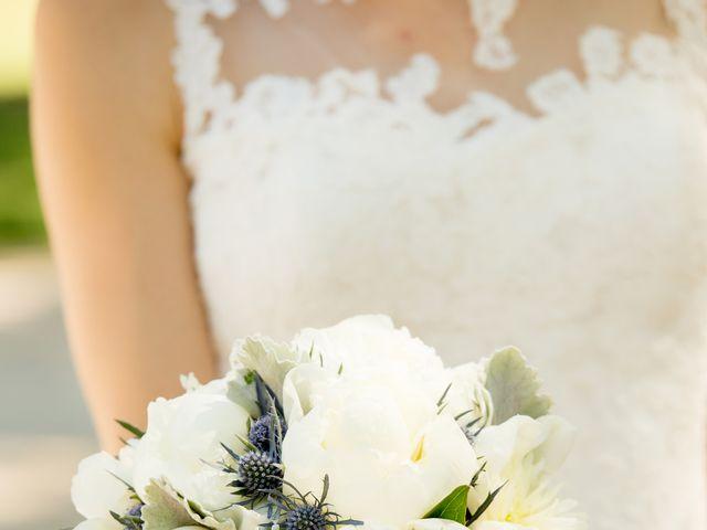 Le mariage de Florent et Cécile à Lavaur, Tarn 110