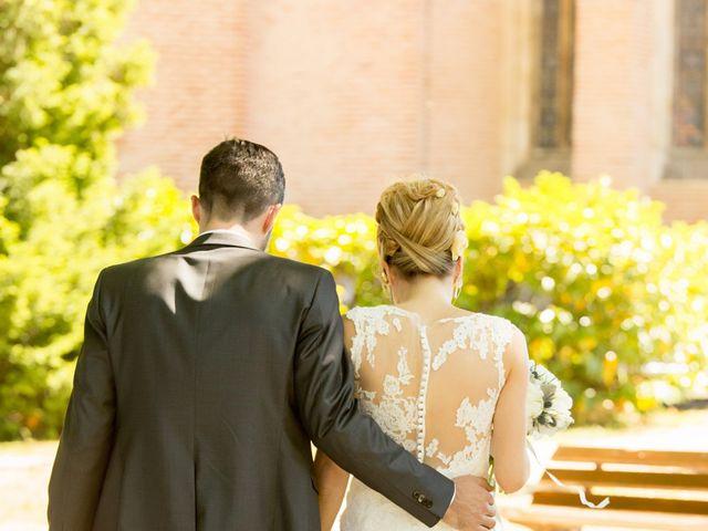 Le mariage de Florent et Cécile à Lavaur, Tarn 111