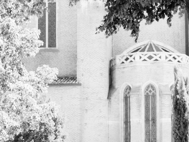 Le mariage de Florent et Cécile à Lavaur, Tarn 112