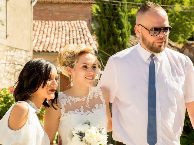 Le mariage de Florent et Cécile à Lavaur, Tarn 120