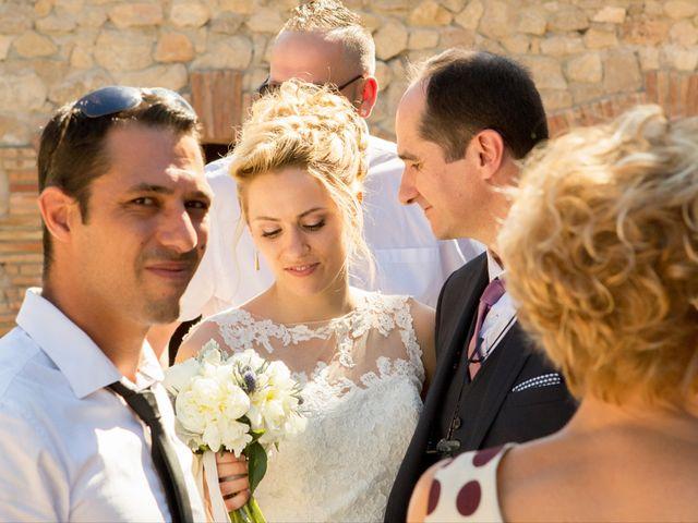 Le mariage de Florent et Cécile à Lavaur, Tarn 122