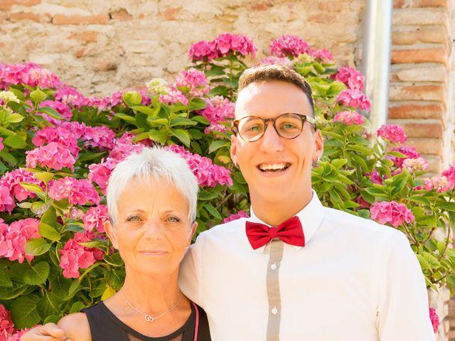 Le mariage de Florent et Cécile à Lavaur, Tarn 123