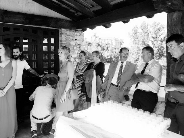 Le mariage de Florent et Cécile à Lavaur, Tarn 127