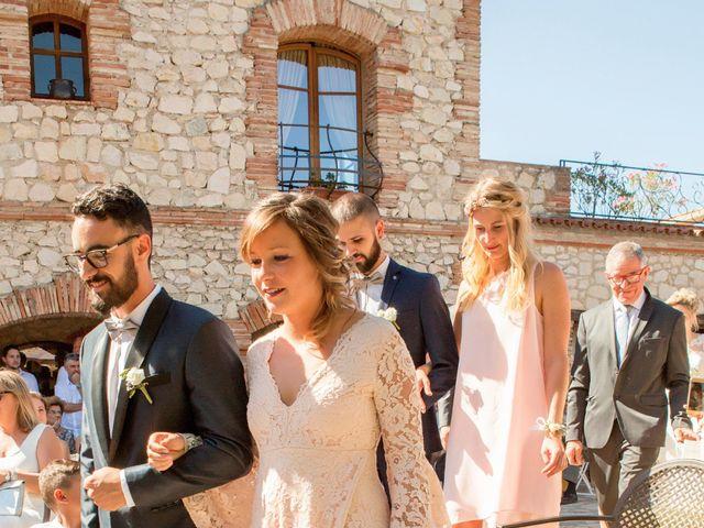 Le mariage de Florent et Cécile à Lavaur, Tarn 132